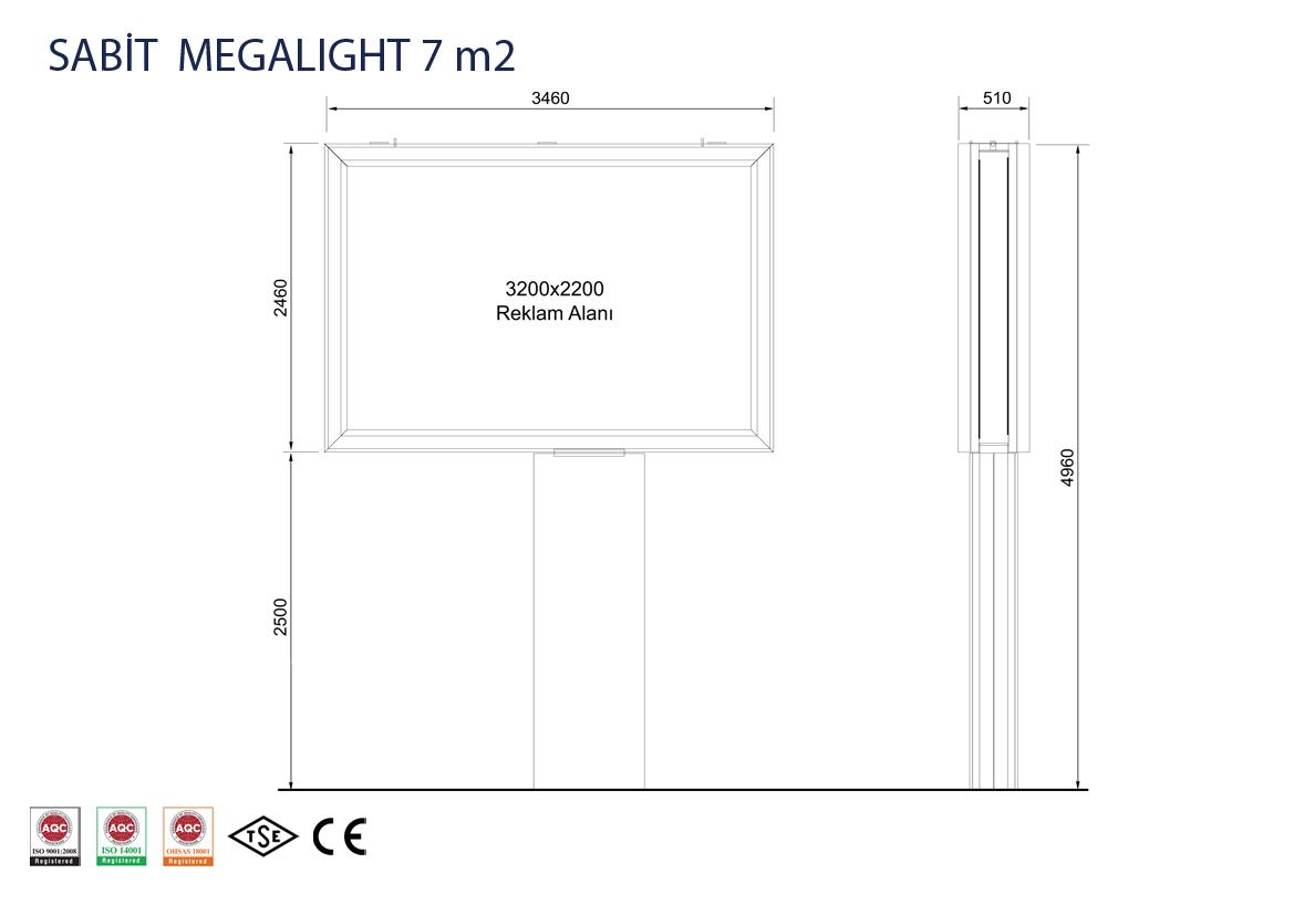 sabit-megalight-7m2-teknik