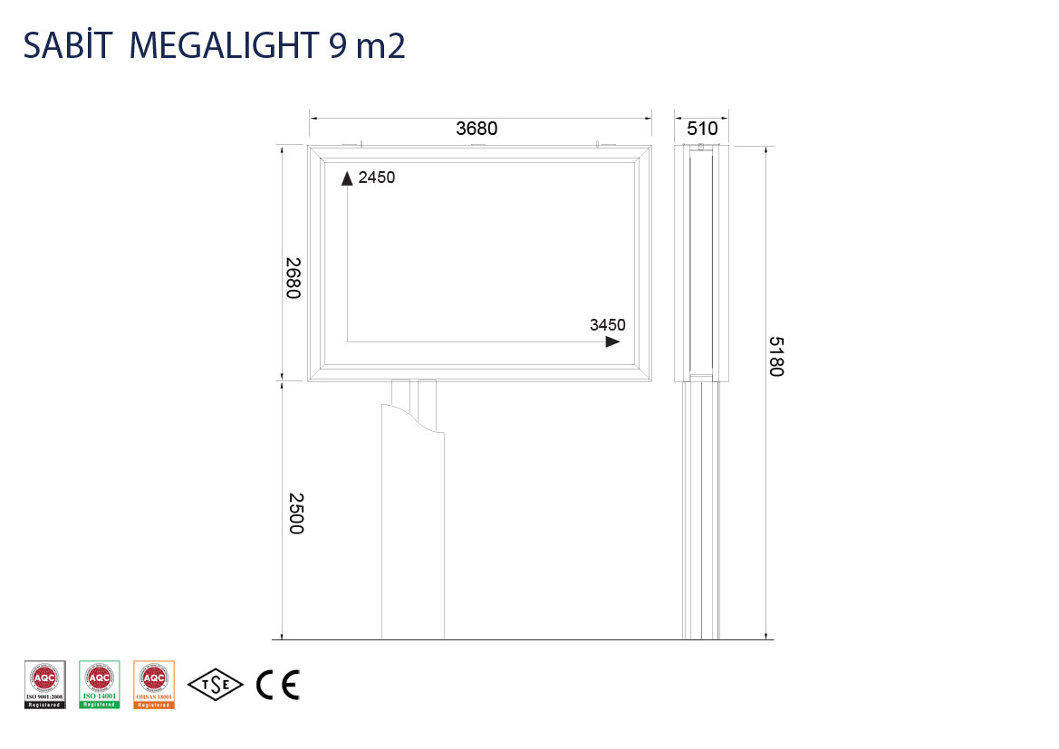 sabit-megalight-9m2-teknik